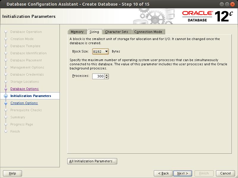 Oracle RAC Instance Creation ISCSI ASM