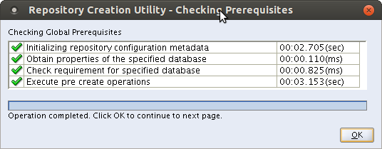 Repository Creation Utility